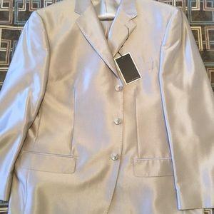 2 piece Sean John suit